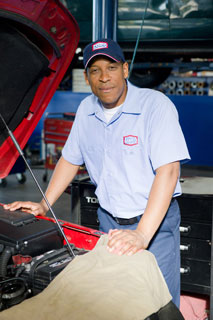 AAMCO Battery Service Monroeville PA