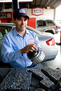 Clutch Repair Monroeville PA